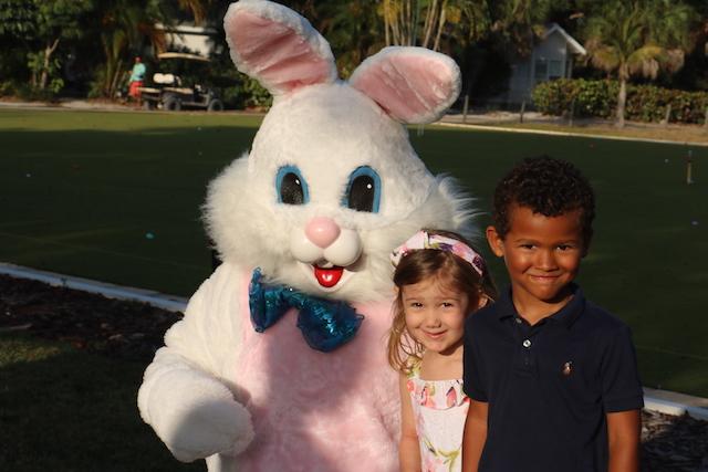 8 _HGT17 Friends & Bunny